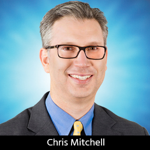 Chris Mitchell