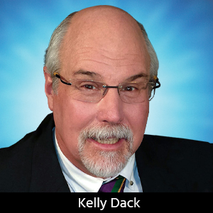 Kelly Dack
